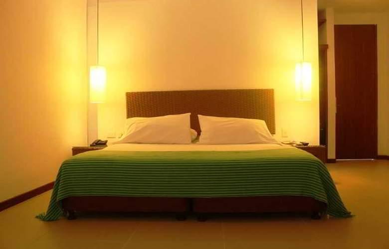 Santorini Resort - Room - 10