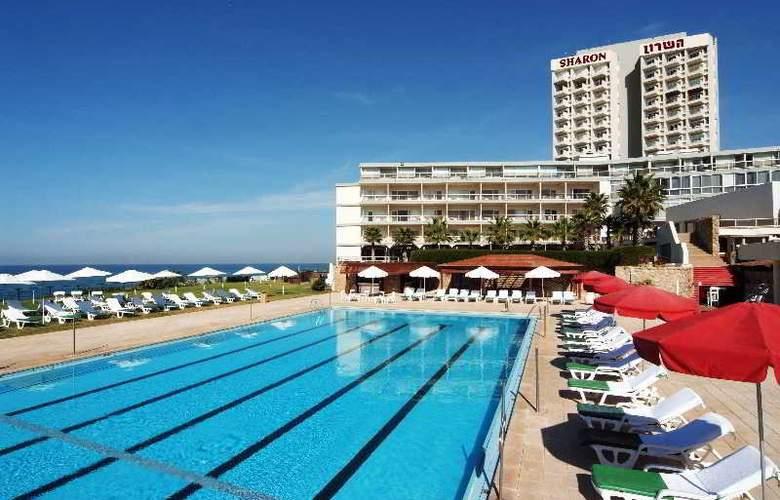 Sharon Hotel - Pool - 2
