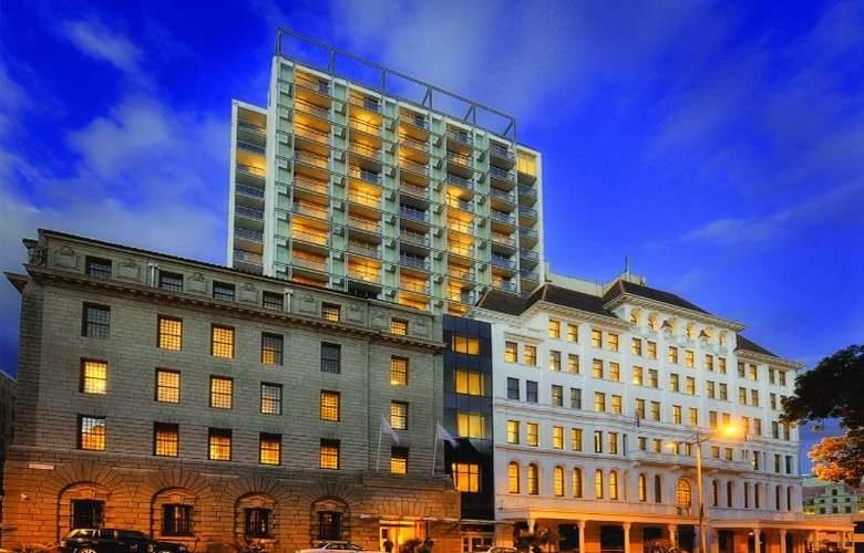 Taj Cape Town - Hotel - 6