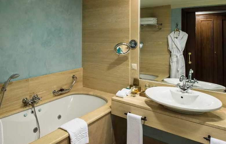 Rixos Almaty - Room - 30