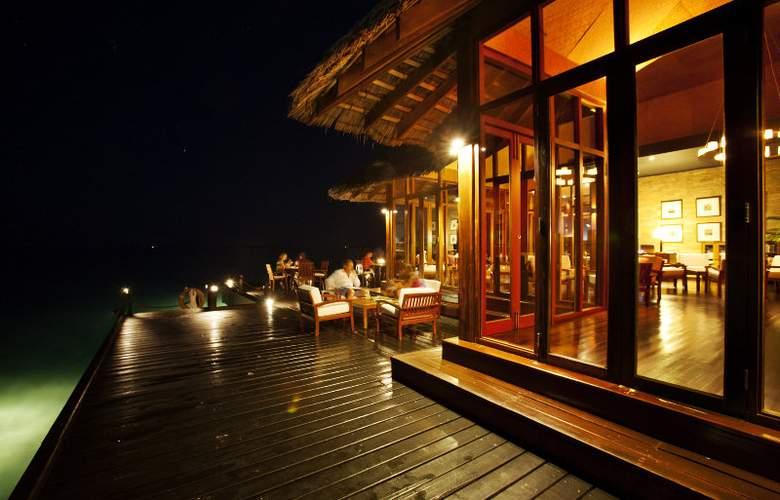 Adaaran  Prestige Watervillas - Terrace - 6