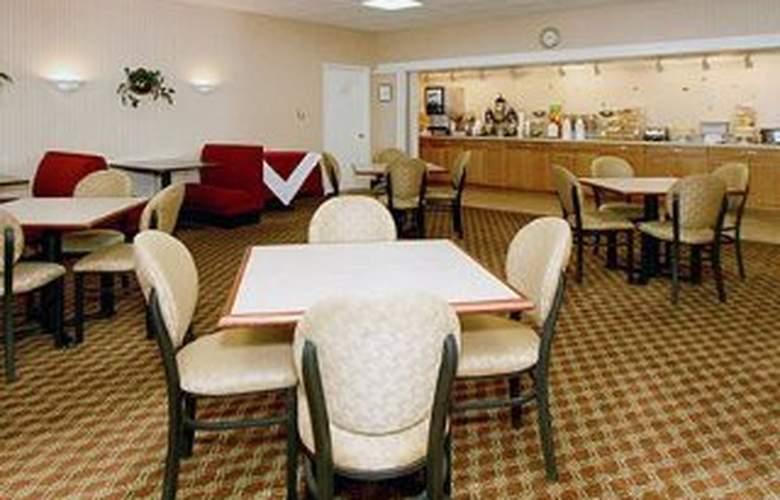Quality Inn (Salem) - Restaurant - 8