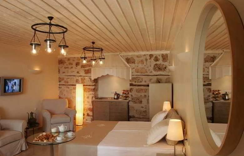 Alp Pasa Hotel - Room - 24