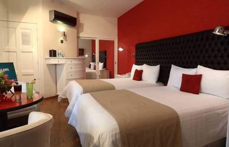 Casa Bonita - Room - 21