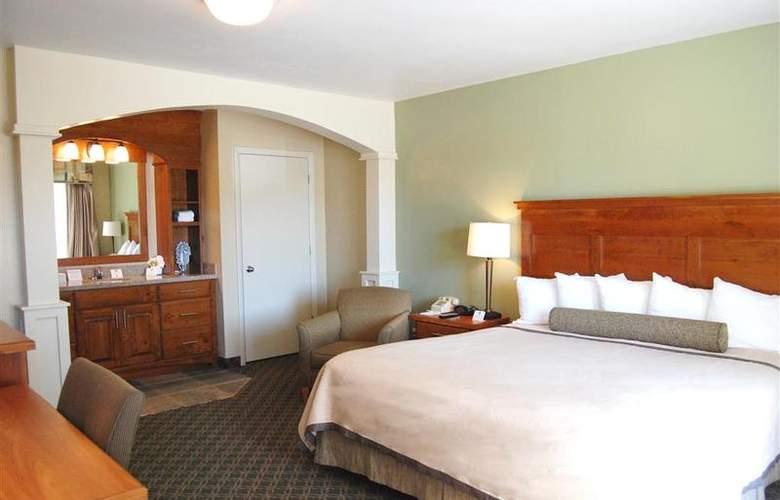 Best Western Driftwood Inn - Room - 58