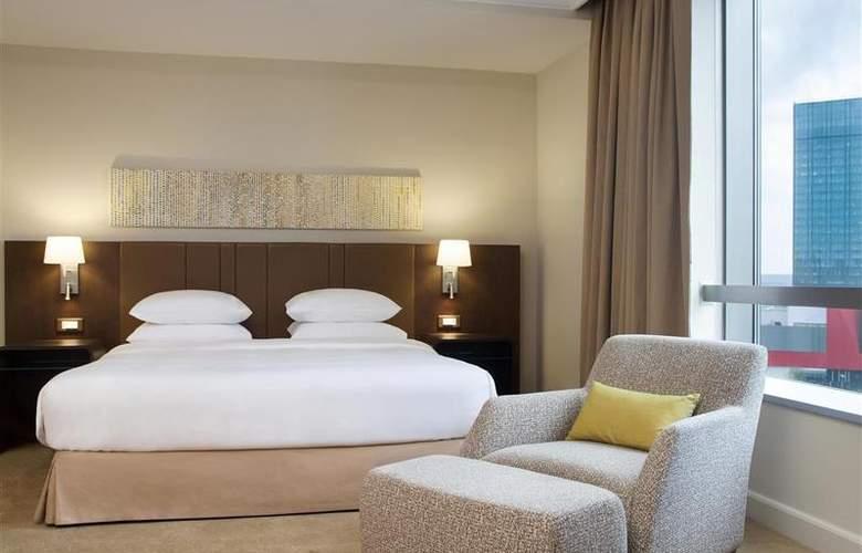 Hyatt Regency Belgrade - Hotel - 6