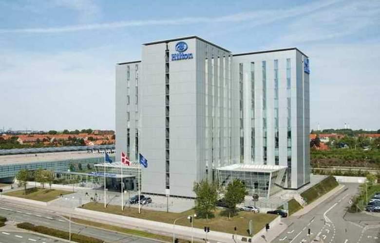 Hilton Copenhagen Airport - Hotel - 0