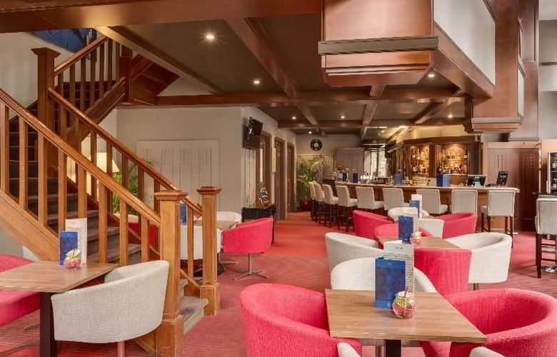 Nh Gent Belfort - Restaurant - 5
