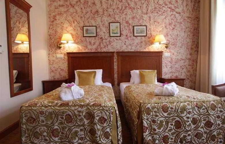 Majestic Plaza Prague - Hotel - 36