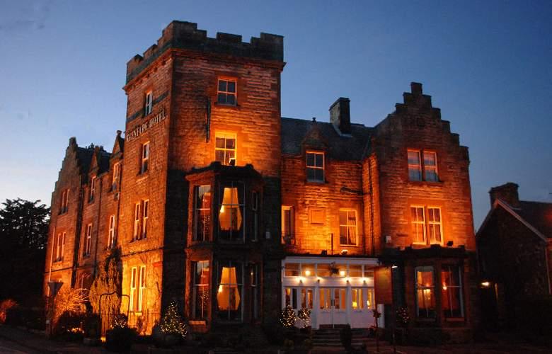 Glenfarg Hotel - Hotel - 6