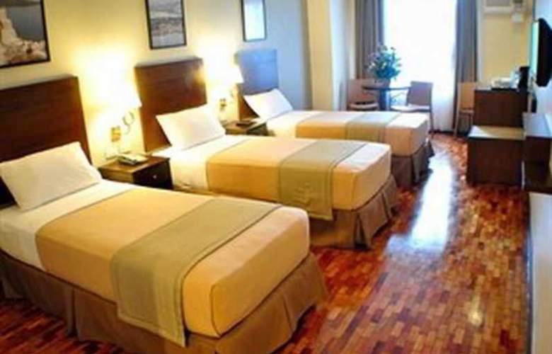 Fersal Hotel Quezon City - Room - 7