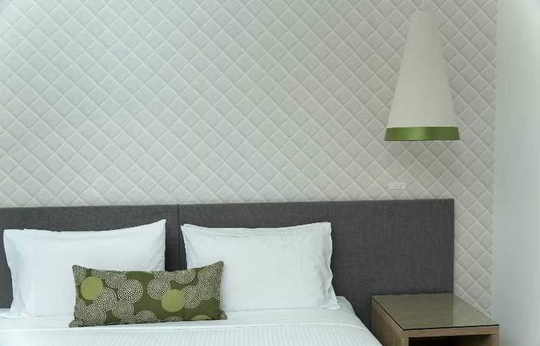 Metro Hotel on Pitt - Sydney - Room - 3