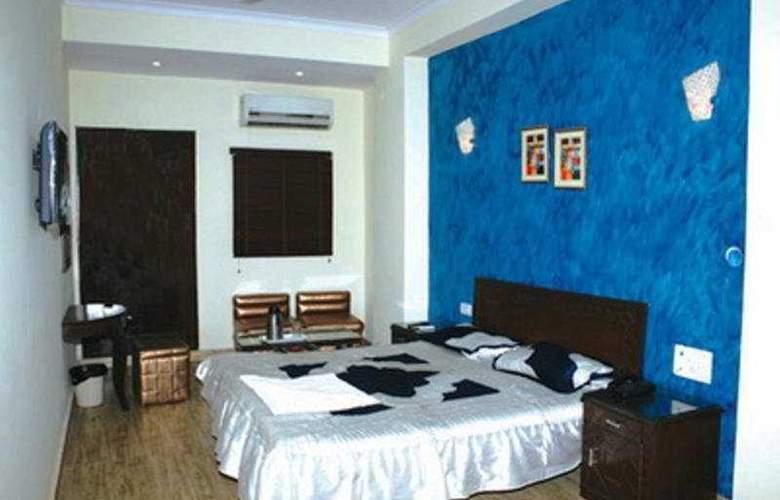 Sheesh Mahal - Room - 2