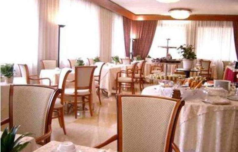 Campo Marzio - Restaurant - 3