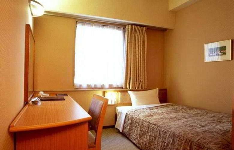 Smile Hotel Tokyo Nihombashi - Room - 3