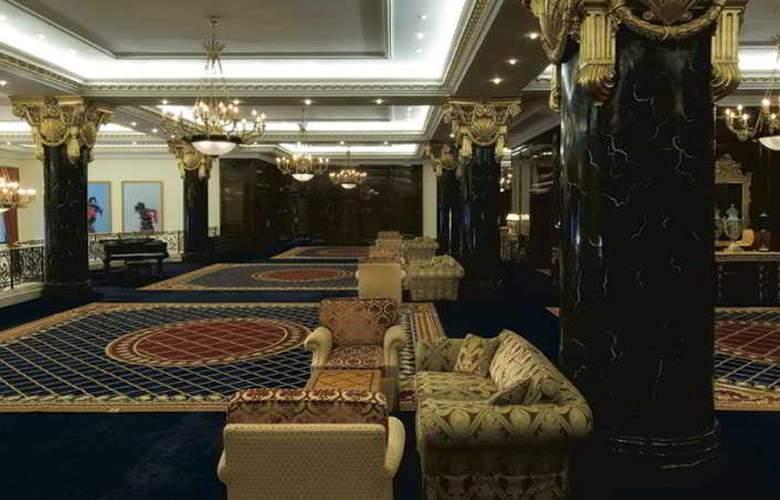 Ritz Carlton - Hotel - 9