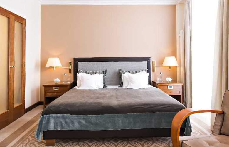 Kempinski Grand Hotel des Bains - Room - 16