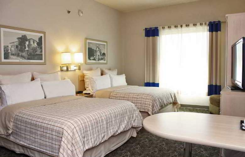 Four Points by Sheraton Galerias Monterrey - Room - 2