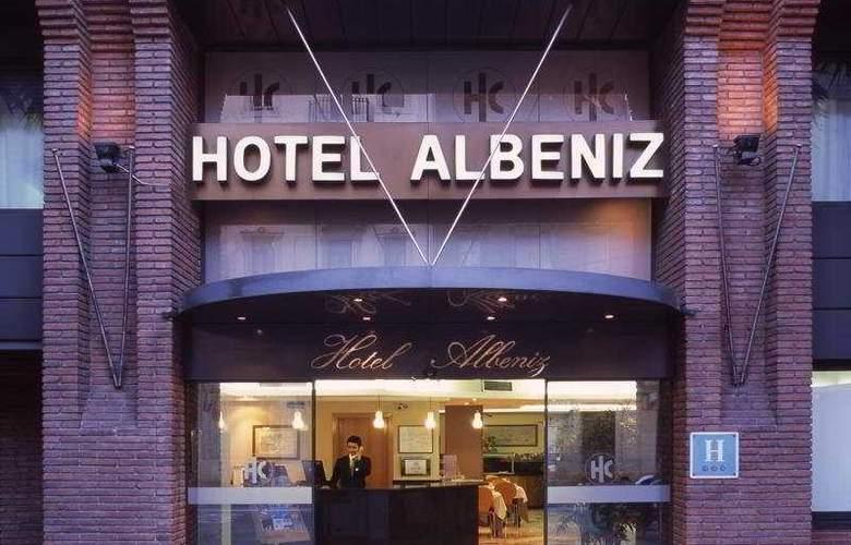 Catalonia Albeniz - Hotel - 0