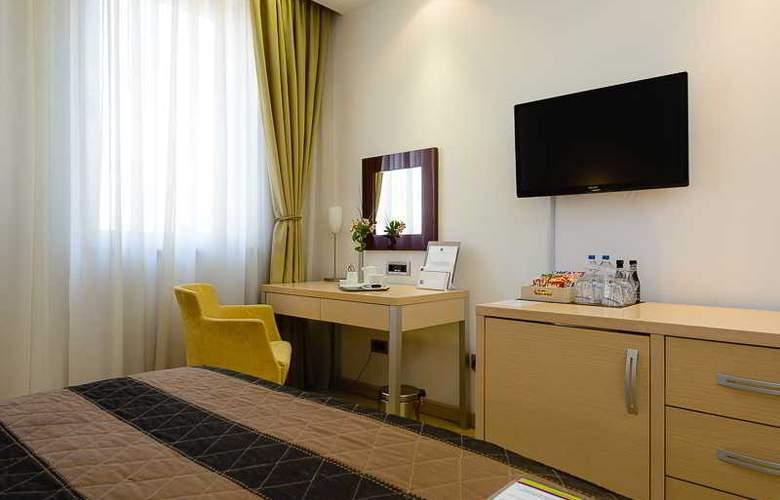 In Hotel Belgrade - Room - 4