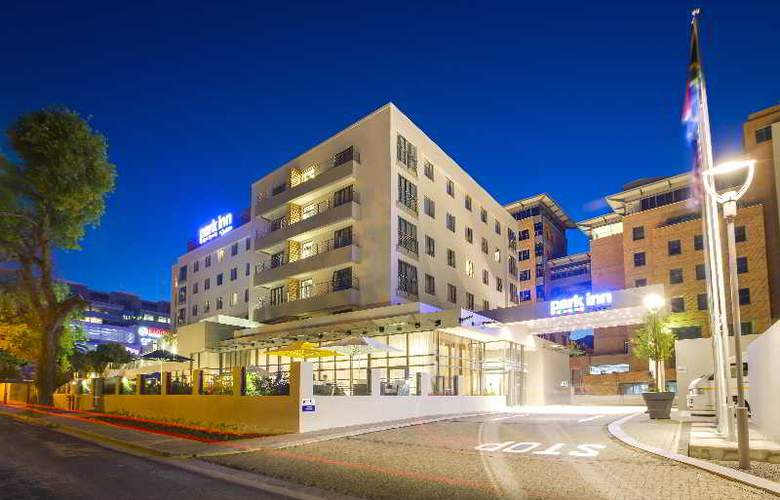 Park Inn by Radisson Cape Town Newlands - Hotel - 0
