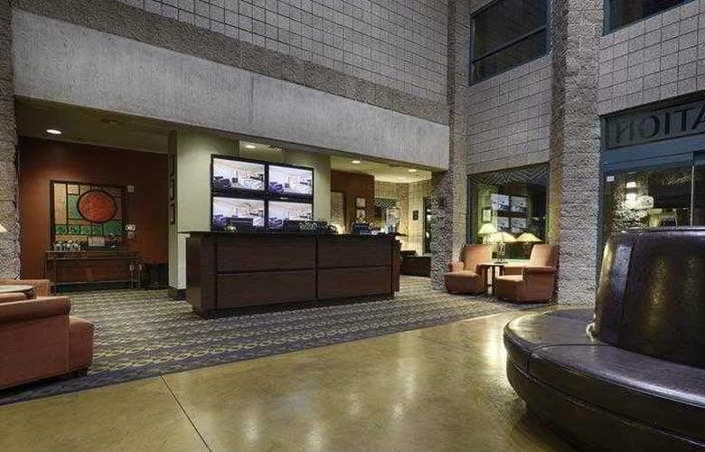 Best Western Sundial - Hotel - 10