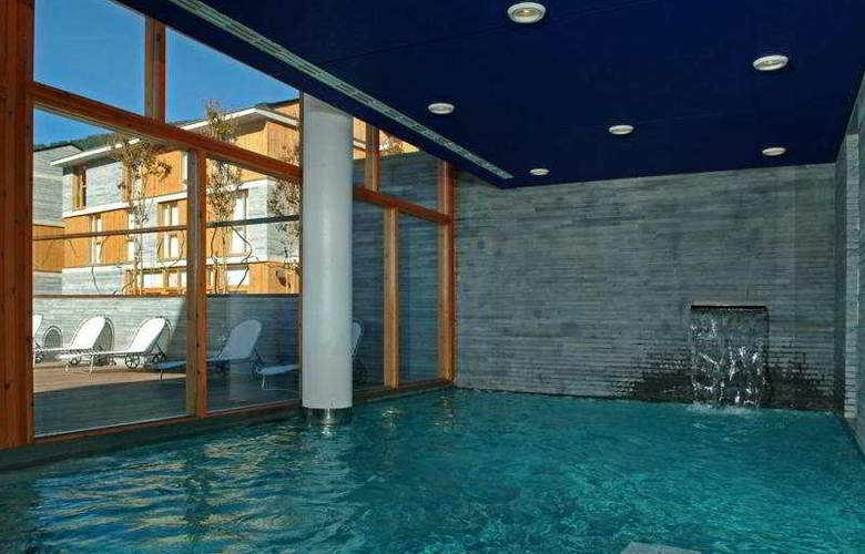 Tierra de Biescas - Pool - 6