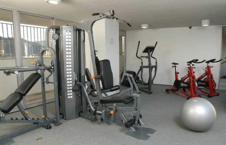 GEN Rooms - Sport - 8