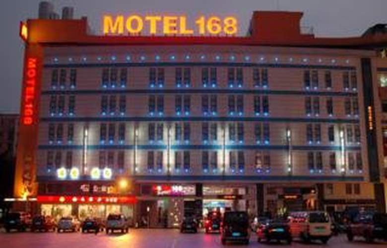 Motel 168 Luoxi bridge - Hotel - 0