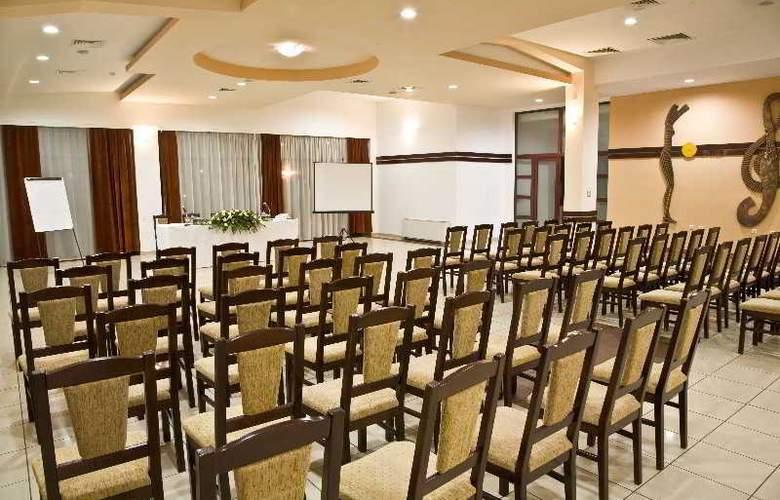 Ciric Hotel - Conference - 6