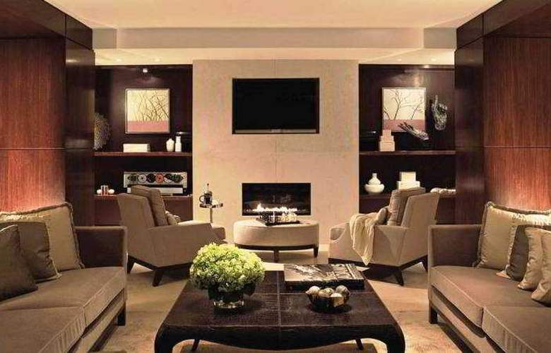 Four Seasons Hotel Washington DC - Room - 7