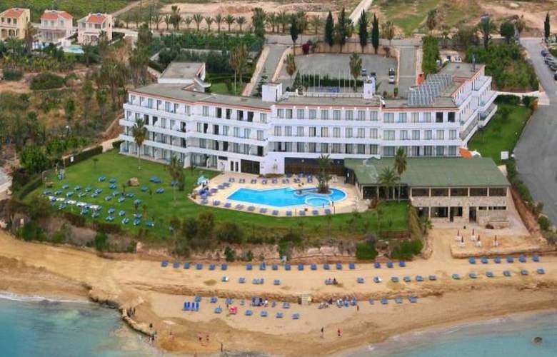 Corallia Beach Apartments - Beach - 12