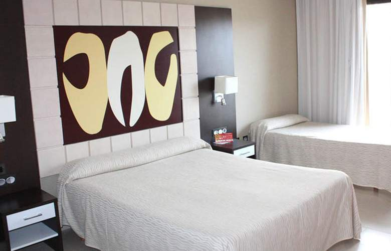 Marina dOr Paquetes Vacacionales Gran Duque - Room - 2