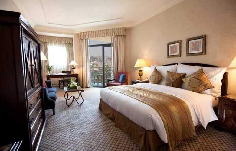 Conrad Cairo - Hotel - 3