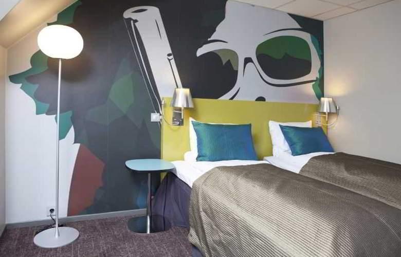 Comfort Hotel Kristiansand - Room - 12