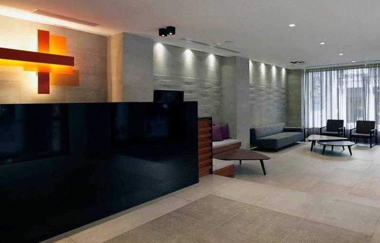 Best Western Amazon - Hotel - 18