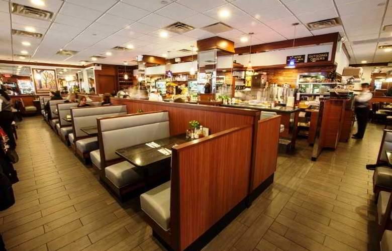 Wellington - Restaurant - 24