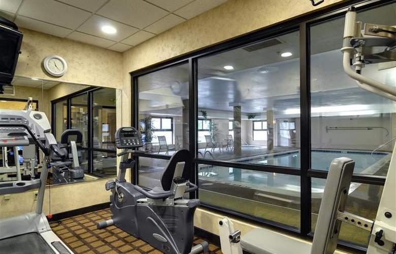 Best Western Inn & Suites - Midway Airport - Sport - 59
