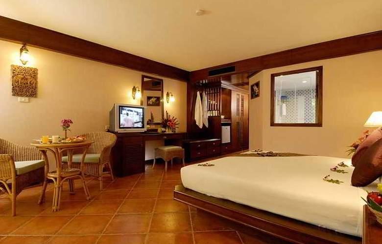 Karon Sea Sands Resort & Spa - Room - 4