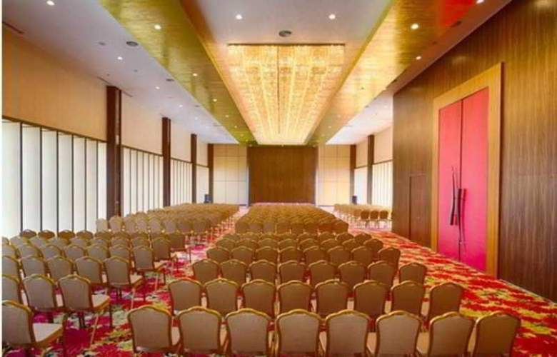 Hariston Hotel & Suites - Conference - 5