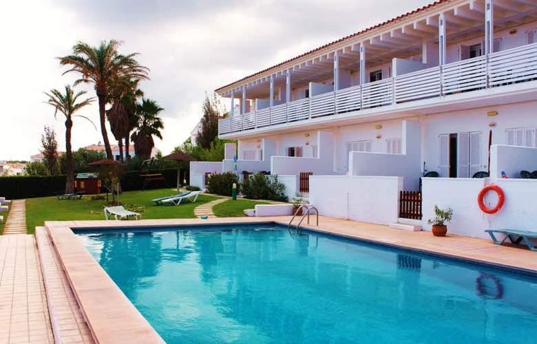Las Pérgolas - Pool - 2