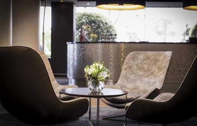 Pullman Melbourne Albert Park - Hotel - 17