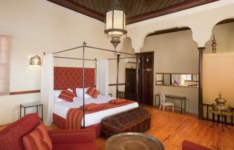 Alp Pasa Hotel - Room - 34