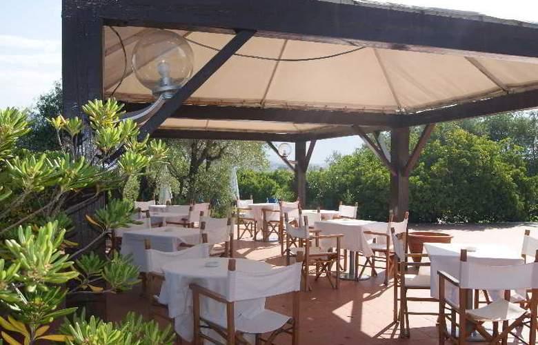 Albergo Paracucchi la Locanda Dell'Angelo - Terrace - 20