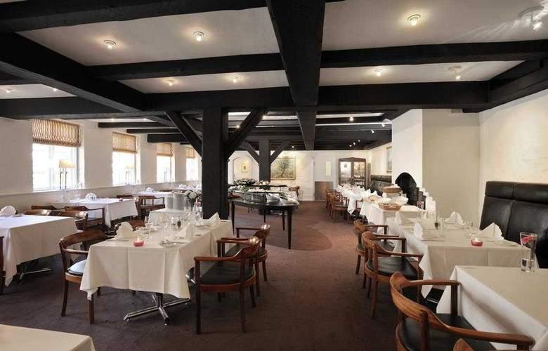 Gentofte - Restaurant - 5
