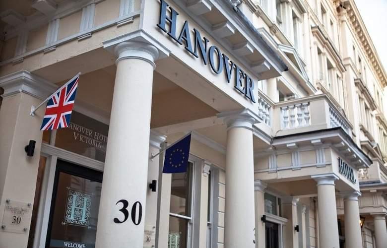 Hanover Hotel Victoria - General - 3