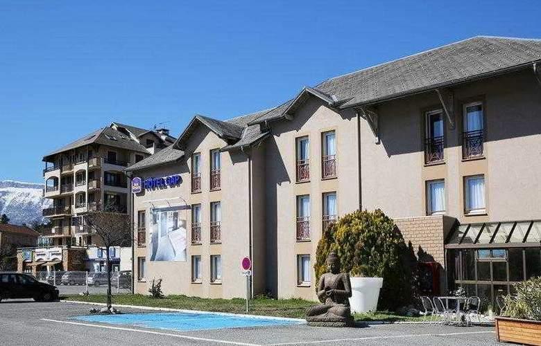Comfort Hotel Gap Le Senseo - Hotel - 34