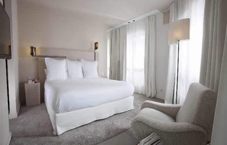 Hotel de Nell - Room - 12