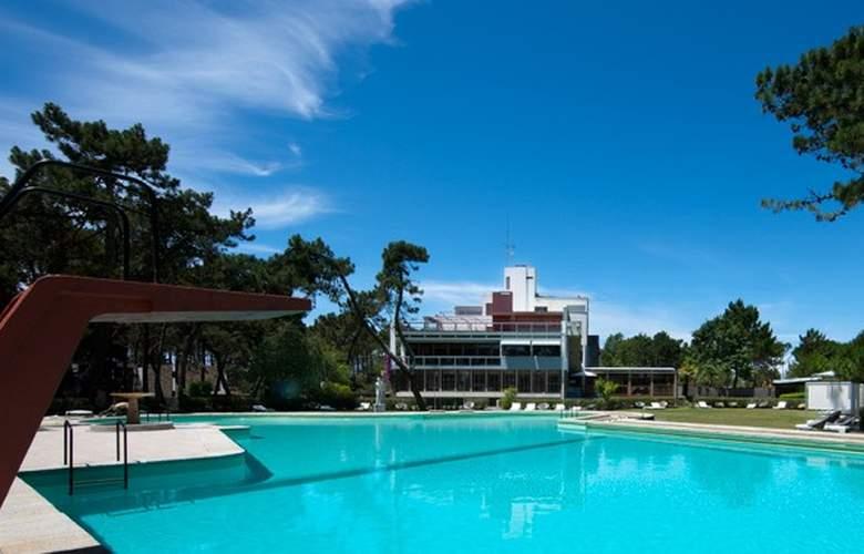 Parque do Rio - Hotel - 0