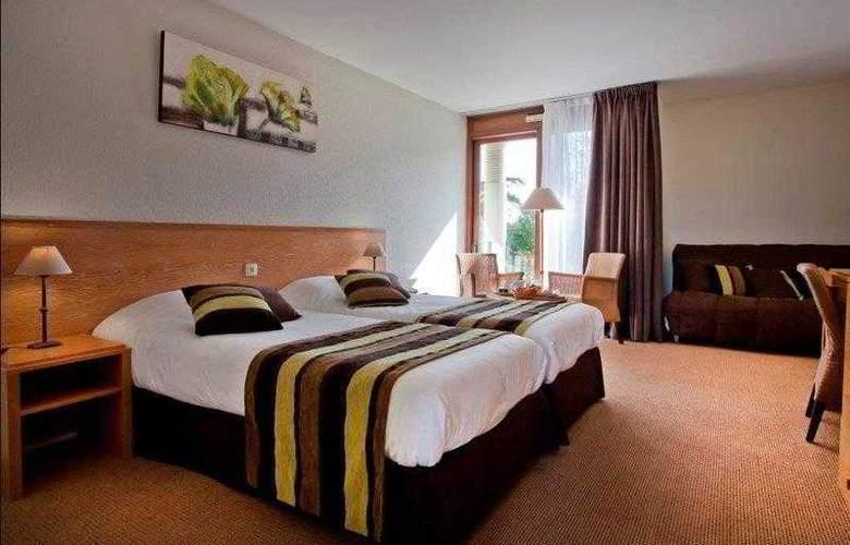 Manoir de Beauvoir - Hotel - 11
